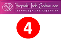 Hospitality India Conclave Mumbai - Panel Discussion - Travopia