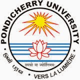 Pondicherry University Results 2015