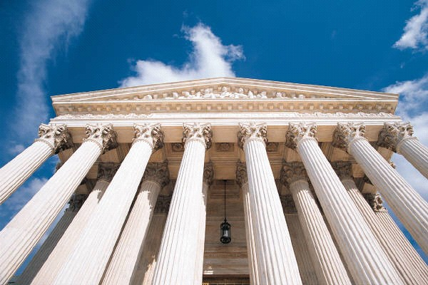 Building A House On Pillars : Quot time s up department of justice report demands custody