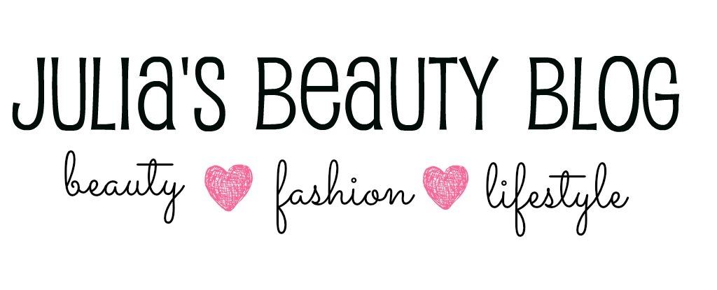 Julia's Beauty Blog