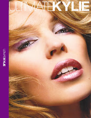 Kilye Minogue - Ultimate Kylie DVD (Videologia)