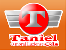 Taniel Cds - O Moral Luziense !