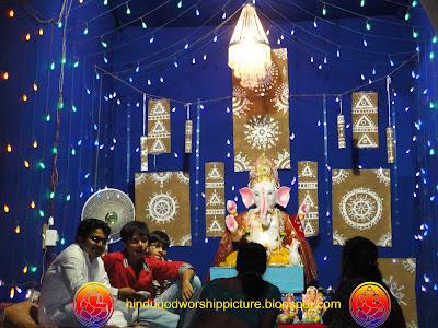 Ganesh Lord Ganesh Chaturthi Images