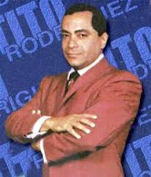 El Gran Tito Rodriguez La dulzura y el sabor de la mano de este excelente Artista
