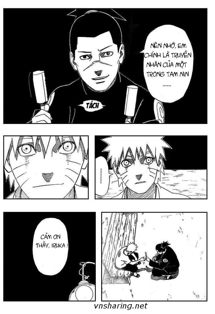 Naruto chap 405 Trang 15 - Mangak.info