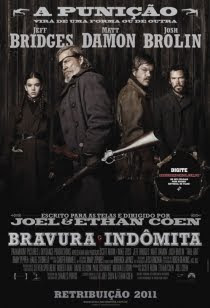 Download Bravura Indômita BDRip AVI + RMVB Legendado