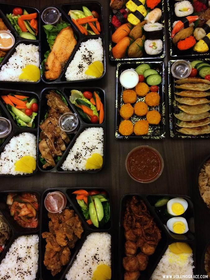 best japanese buffet in kl