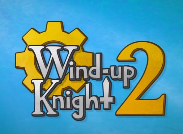 Wind Up Knight 2 apk with data