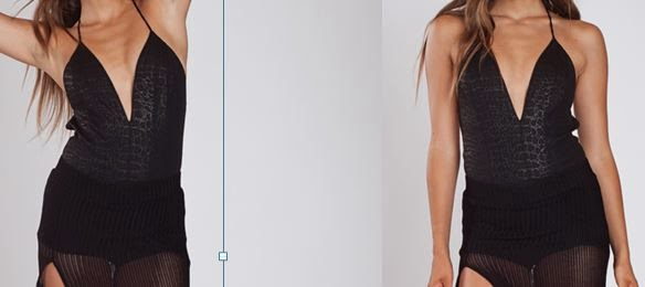 Nines Bodysuit