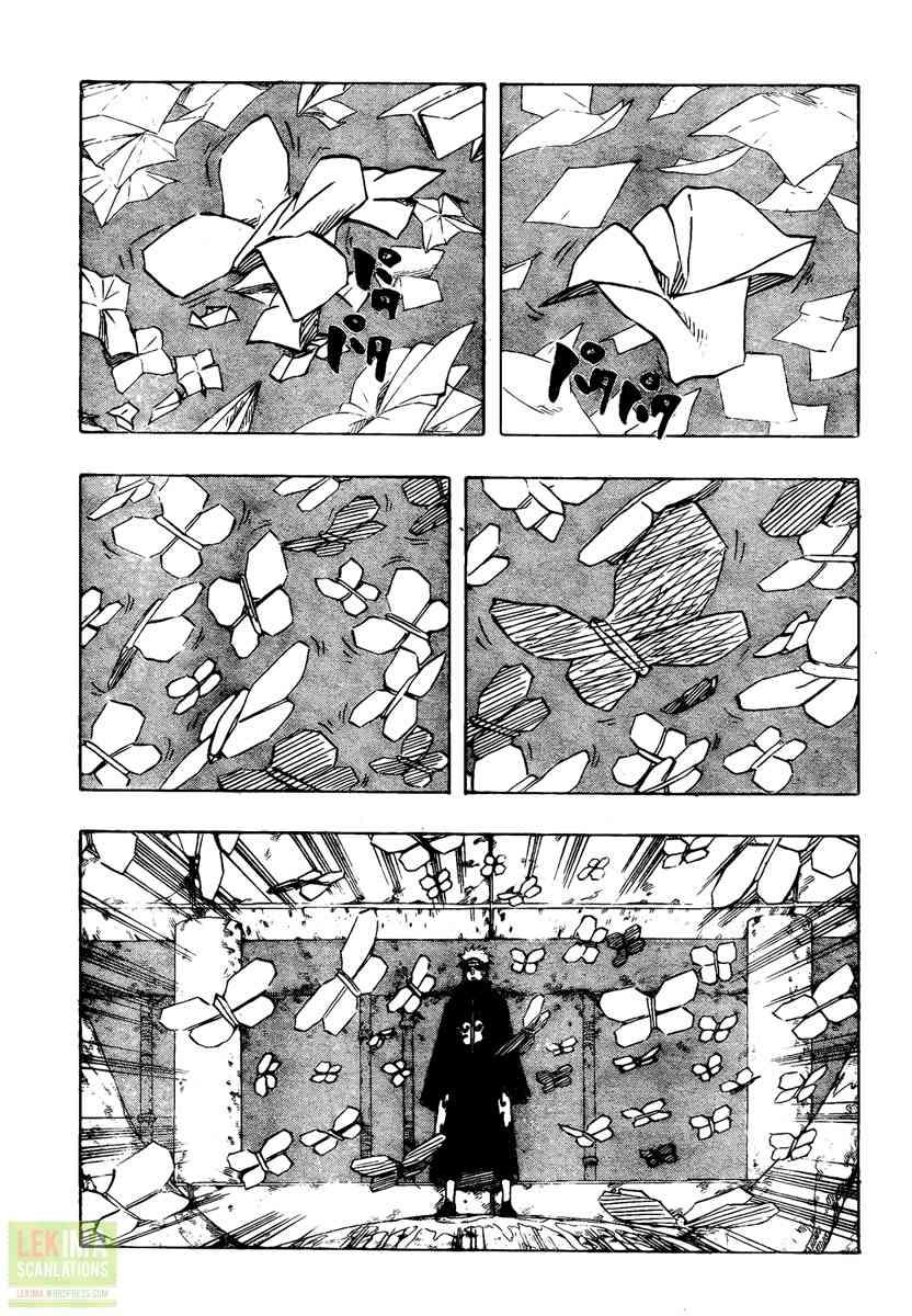 Naruto chap 368 Trang 15 - Mangak.info