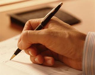 Sistematika Penulisan Karya Tulis Ilmiah untuk Kenaikan Pangkat