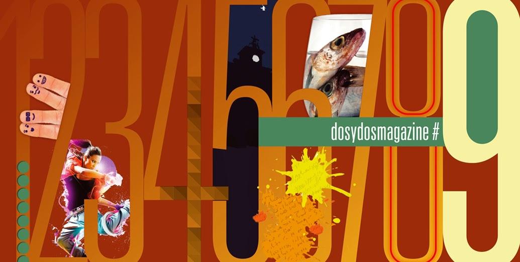 Haz click para visitar la revista dosydosmagazine#9