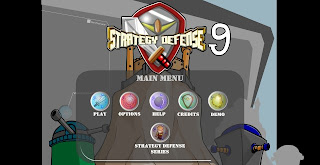 Strategy Defense 9