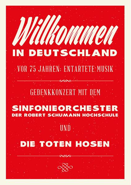 willkommen in deutschland hosen