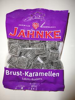 Jahnke Süßwaren-Jahnke Süßwaren