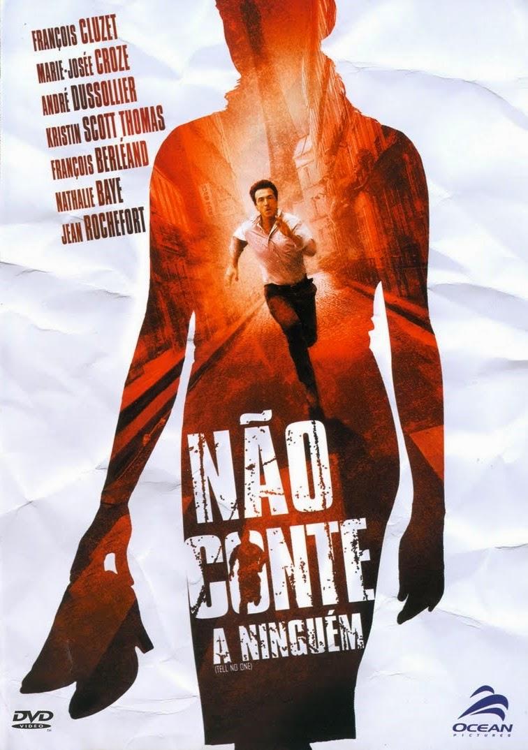 Não Conte à Ninguém – Dublado (2006)