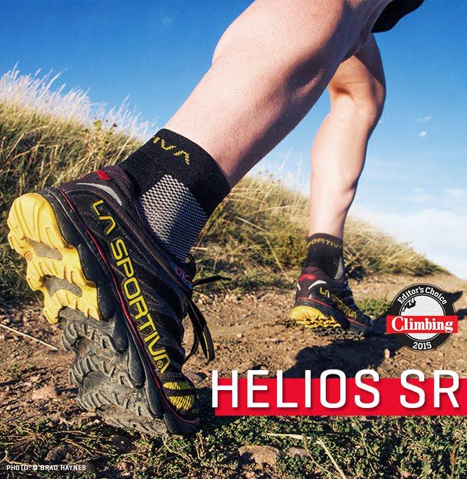 Helios SR