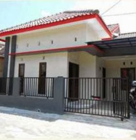 Rumah Dijual di Jogjakarta Terbaru 2014 Sertifikat Hak Milik