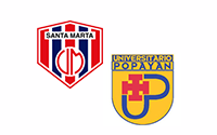 Unión Magdalena vs Popayán