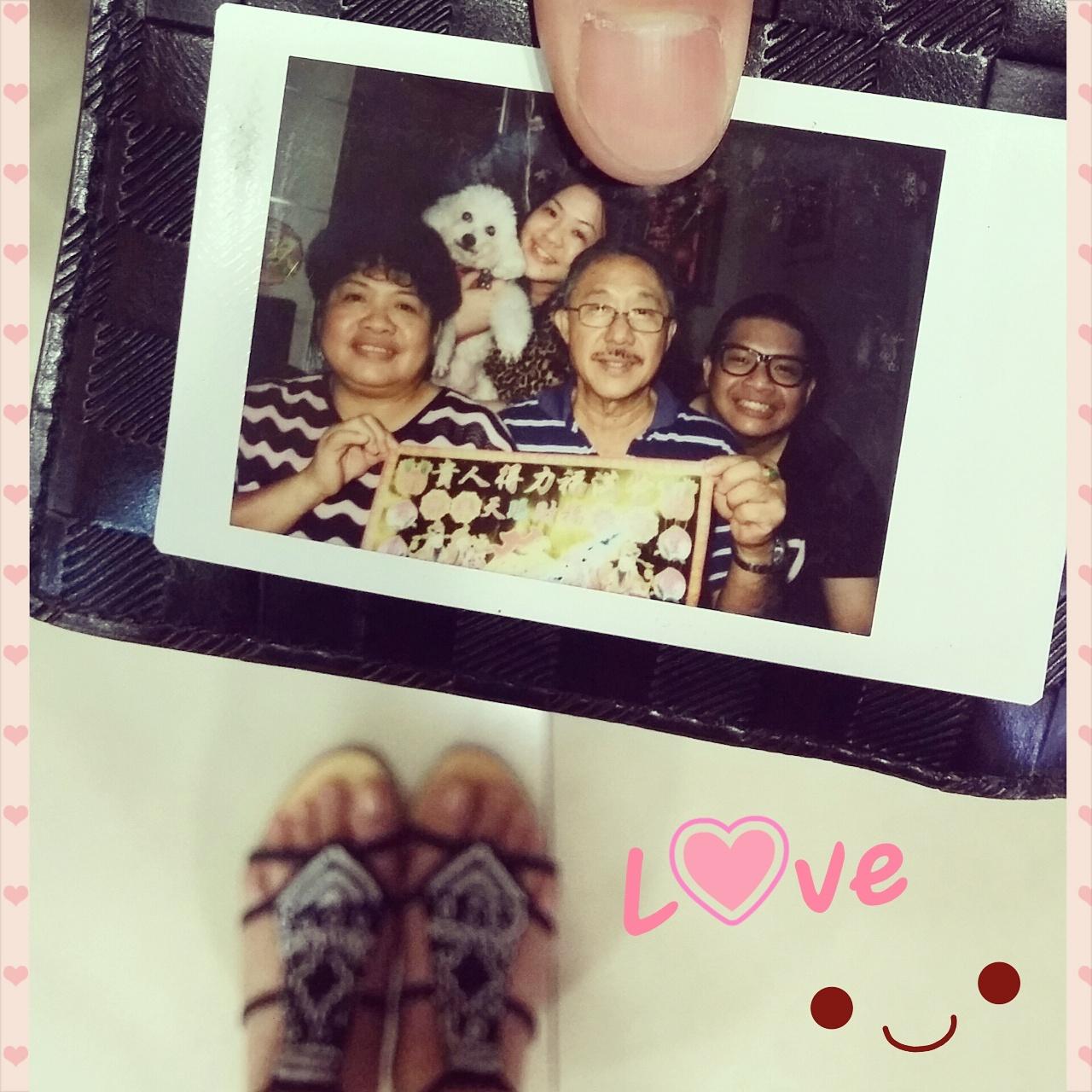 ❤ 家人 ❤