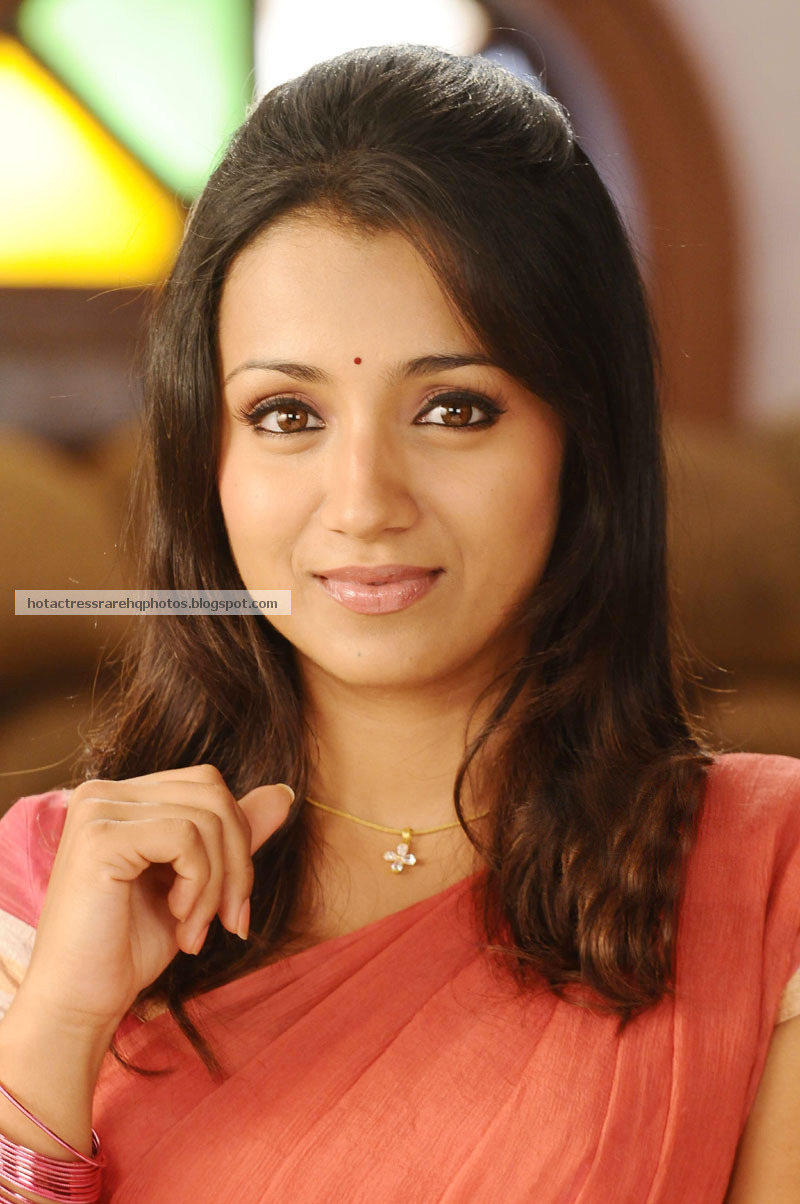 indian Trisha actress south