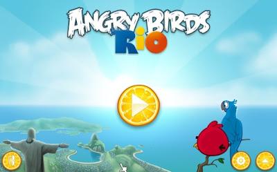 Angry Birds Rio 1.4.2.0