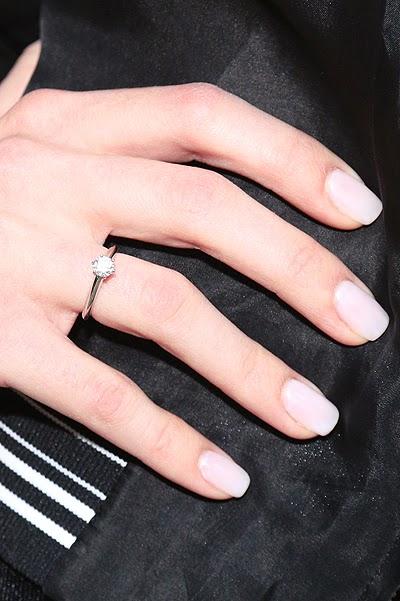 Polina Gagarina married