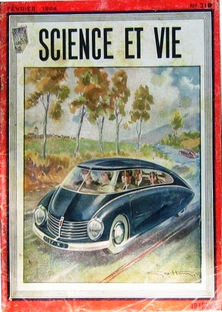 reviste+vintage+Science+et+Vie