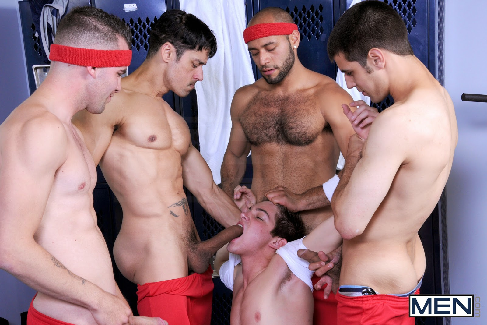 Winning ball blaze rafael johnny leo brad ltxvideos