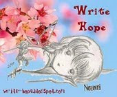 WRITE HOPE