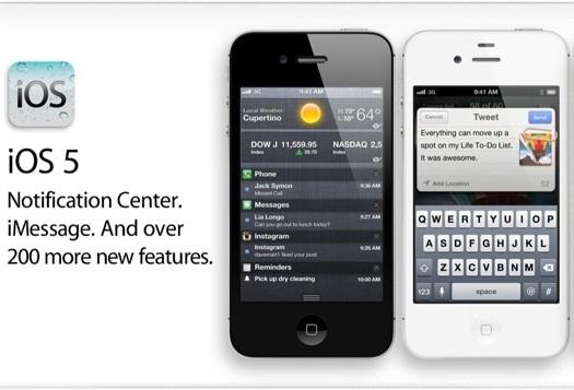 iPhone 4S Unlock Preserve