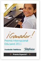 Prêmio Internacional Educarede 2011