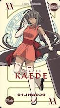 Kaede Nagase -