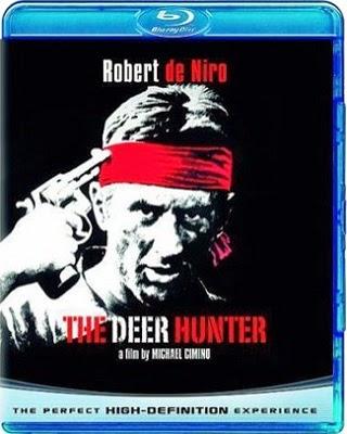 The Deer Hunter 1978 [Hindi-Eng] Dual Audio 450mb BRRip 480p