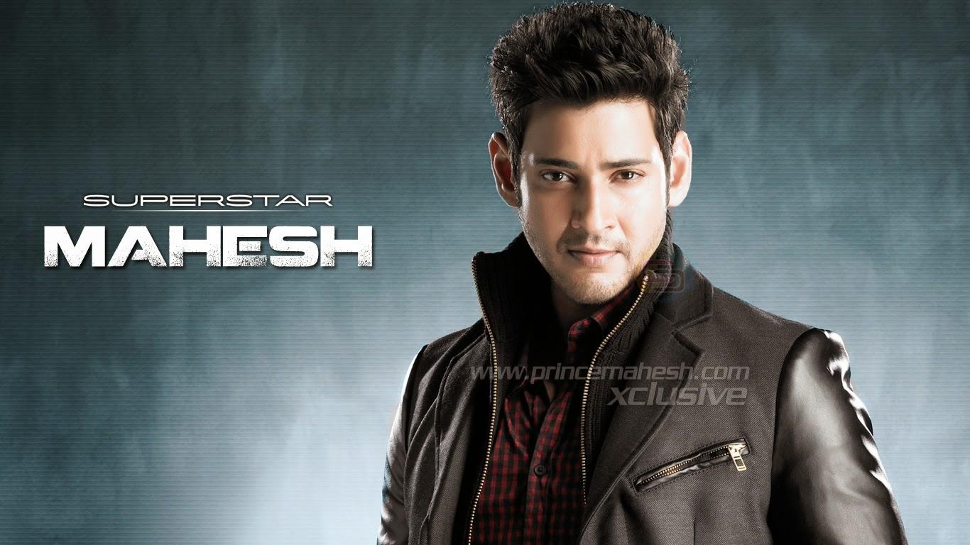 mahesh babu desktop wallpapers | free | download
