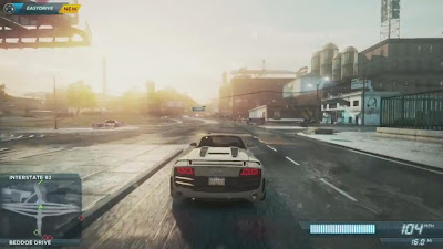 Free Download Highly Compressed Need For Speed Most Wanted 2 Game