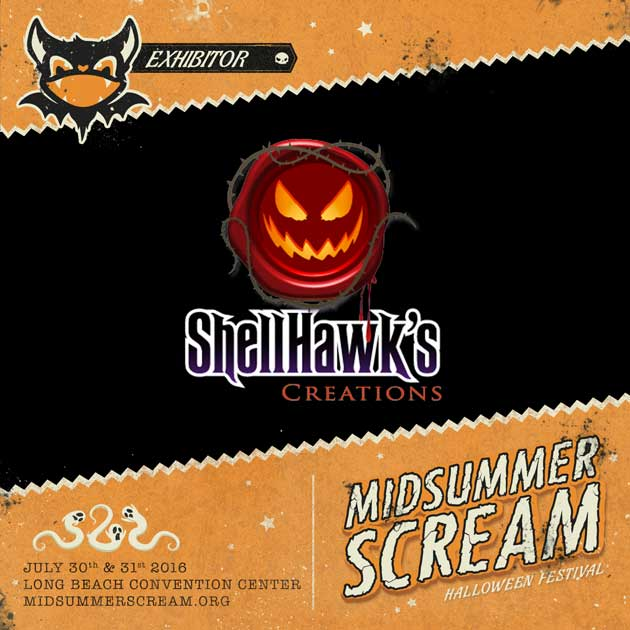 Midsummer Scream!