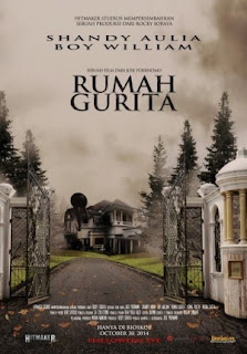 Sensasionalmovies.blogspot.com - Rumah Gurita Movie 2014