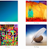 Galaxy Note 3 Stock Wallpapers Pack