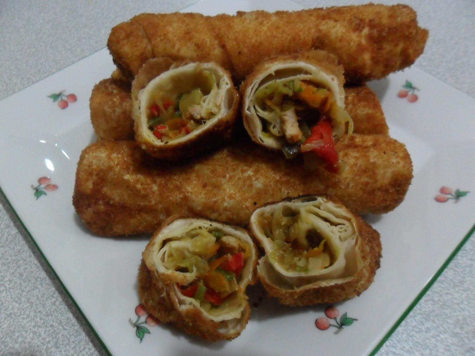 Çin böreği tarifi(resimli anlatım)