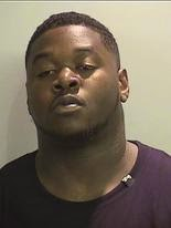 Alabama DL Jarran Reed arrested on DUI charges.