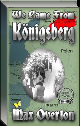 KONIGSBERG BOOK