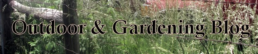 RHGS Outdoor & Gardening Blog