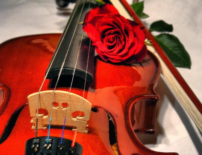 Музика як казка музика жива і не треба