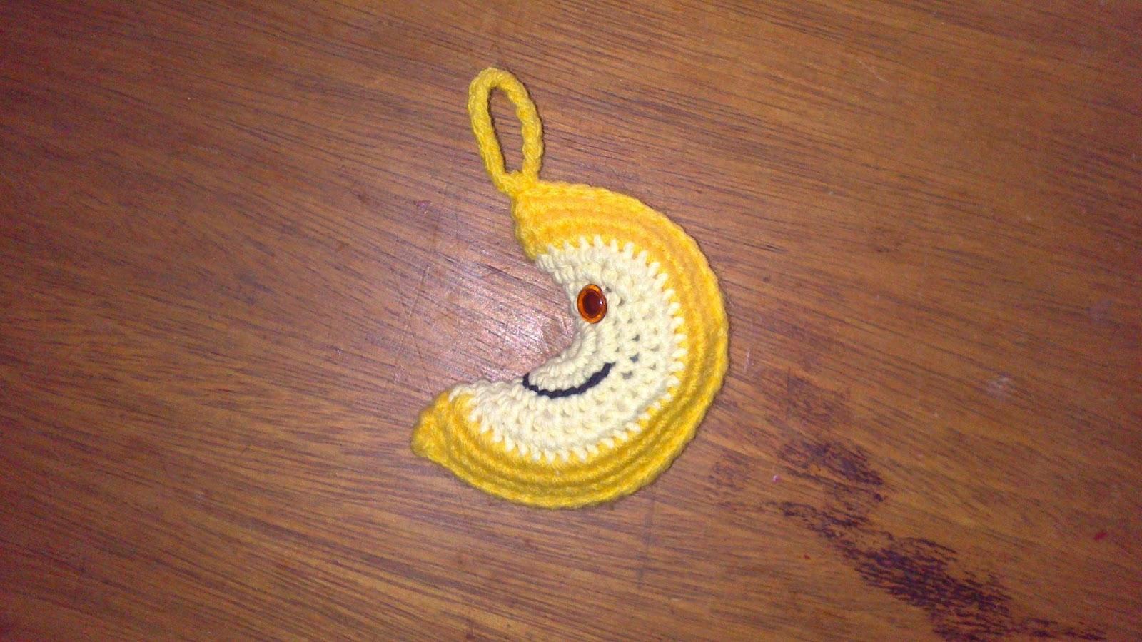 Crocheteando con Imaginación: Movil para bebe. PARTE 1: ARCOIRIS Y ...