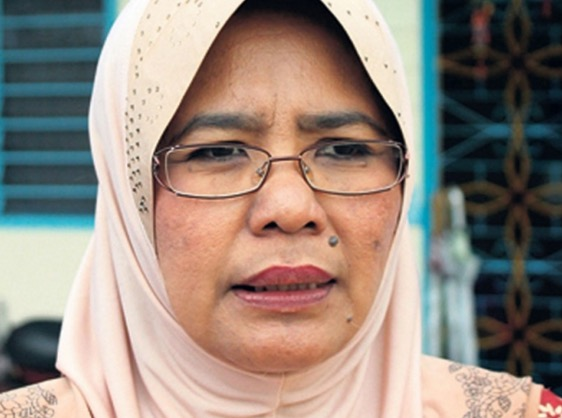 Datuk Hamidah sah dipecat dari Umno