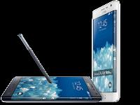 Harga 10 HP Samsung yang Paling Populer dan Favorit 2015 galaxy edge