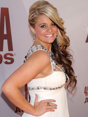 Lauren Alaina Dangling Crystal Earrings