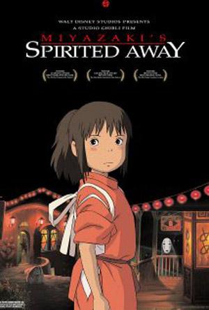 Spirited Away Thuyết Minh (2001)