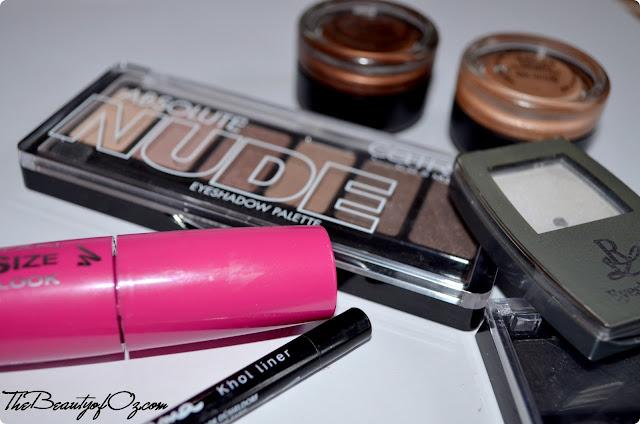 Produktempfehlungen für den Look